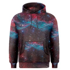 Vela Supernova Men s Pullover Hoodies