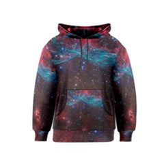 Vela Supernova Kid s Pullover Hoodies