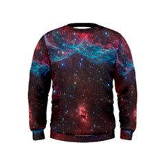Vela Supernova Boys  Sweatshirts