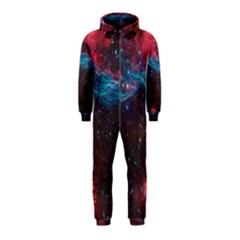 Vela Supernova Hooded Jumpsuit (kids)