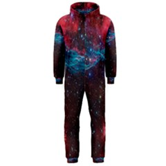 Vela Supernova Hooded Jumpsuit (men)