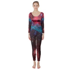 Vela Supernova Long Sleeve Catsuit