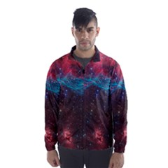 Vela Supernova Wind Breaker (men)