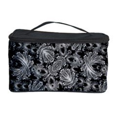 Luxury Patterned Modern Baroque Cosmetic Storage Cases