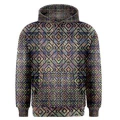 Luxury Patterned Modern Baroque Men s Pullover Hoodies