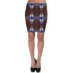 10613004015 Zurich Bodycon Skirt