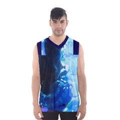 slaves lost at sea by saprillika Men s Basketball Tank Top