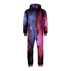 Trifid Nebula Hooded Jumpsuit (kids)