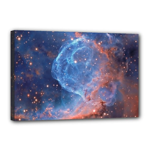 Thor s Helmet Canvas 18  X 12