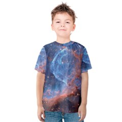 Thor s Helmet Kid s Cotton Tee