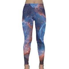 Thor s Helmet Yoga Leggings