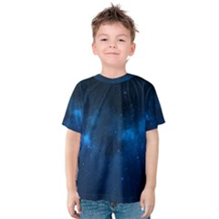 STARRY SPACE Kid s Cotton Tee