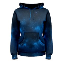 STARRY SPACE Women s Pullover Hoodies