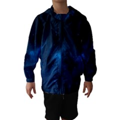 STARRY SPACE Hooded Wind Breaker (Kids)