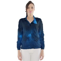 STARRY SPACE Wind Breaker (Women)