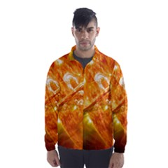 SOLAR FLARE 2 Wind Breaker (Men)