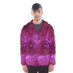 ROSETTE NEBULA 1 Hooded Wind Breaker (Men)
