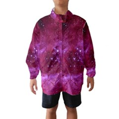ROSETTE NEBULA 1 Wind Breaker (Kids)