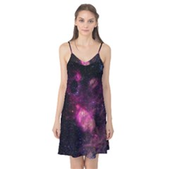 Purple Clouds Camis Nightgown