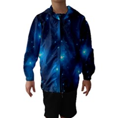 Pleiades Hooded Wind Breaker (kids)
