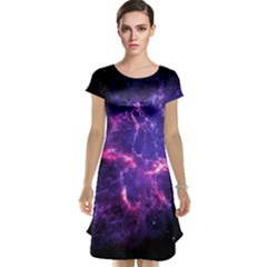 PIA17563 Cap Sleeve Nightdresses