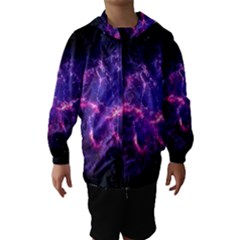PIA17563 Hooded Wind Breaker (Kids)