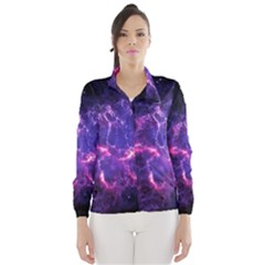 Pia17563 Wind Breaker (women)