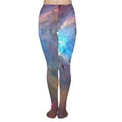Orion Nebula Women s Tights