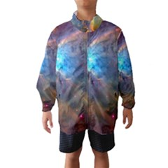 Orion Nebula Wind Breaker (kids)