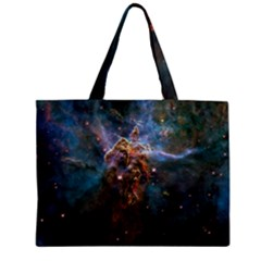 MYSTIC MOUNTAIN Tiny Tote Bags