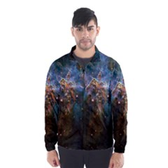 MYSTIC MOUNTAIN Wind Breaker (Men)
