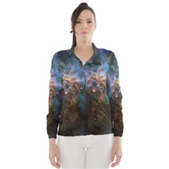 MYSTIC MOUNTAIN Wind Breaker (Women)