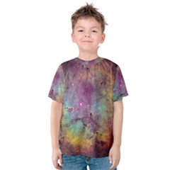 IC 1396 Kid s Cotton Tee