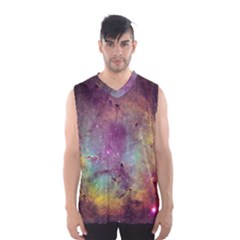 IC 1396 Men s Basketball Tank Top