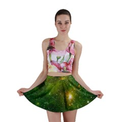 Hydrocarbons In Space Mini Skirts