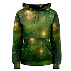 HYDROCARBONS IN SPACE Women s Pullover Hoodies