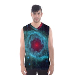 HELIX NEBULA Men s Basketball Tank Top