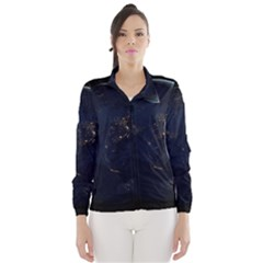 GLOBAL NIGHT Wind Breaker (Women)