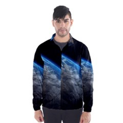 Earth Orbit Wind Breaker (men)