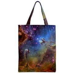 EAGLE NEBULA Classic Tote Bags