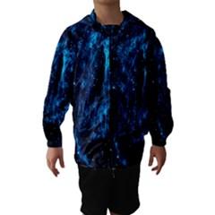CYGNUS LOOP Hooded Wind Breaker (Kids)