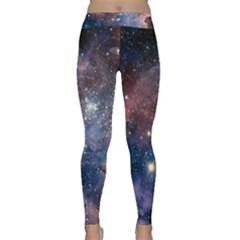 Carina Nebula Yoga Leggings