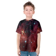 Barnard 30 Kid s Cotton Tee