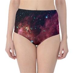 BARNARD 30 High-Waist Bikini Bottoms