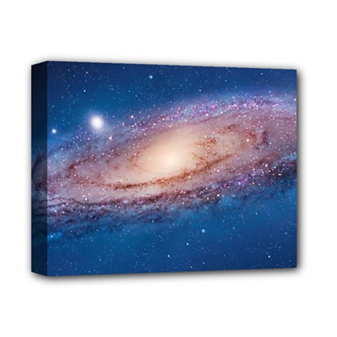 ANDROMEDA Deluxe Canvas 14  x 11