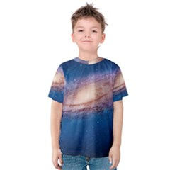 ANDROMEDA Kid s Cotton Tee