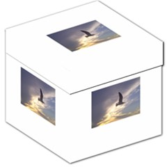 Fly Seagull Storage Stool 12