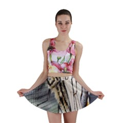 Butterfly 1 Mini Skirts