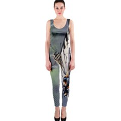 Butterfly 1 OnePiece Catsuits