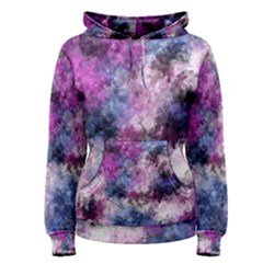Shabby Floral 2 Women s Pullover Hoodies
